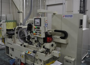 センタレス研削盤 MPC600C