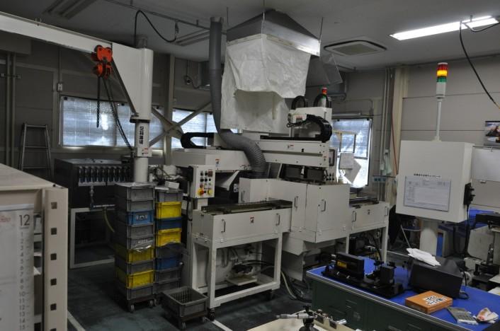 060 本社第二工場研磨室