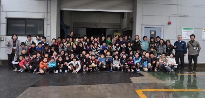20111218小学生来社