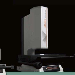 設備導入のお知らせ:Z電動マニュアル画像測定器 ミツトヨ クイックスコープ (QS-L3017Z/AFC)